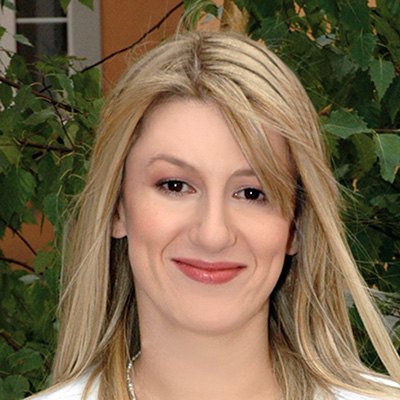 Dr Gordana Marković Petrović