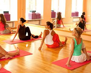 maharisi joga tecaj