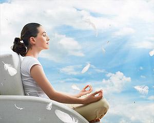 Kako pobediti stres: Transcendentalna Meditacija