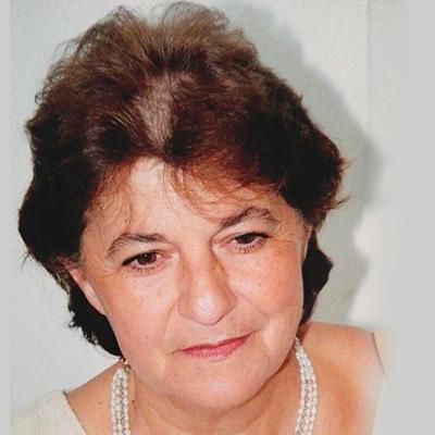 Darinka Pejić