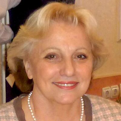 Prof dr Mirjana Janjanin