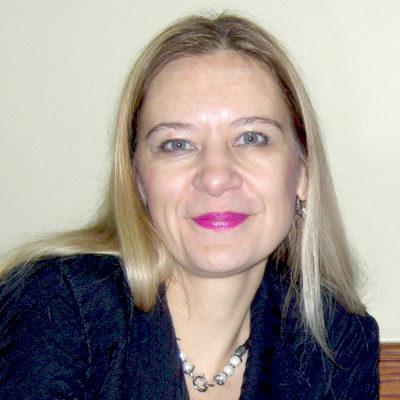 Prof dr Tatjana Kundaković