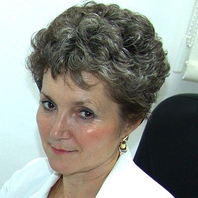 Dr Nina Sinicki