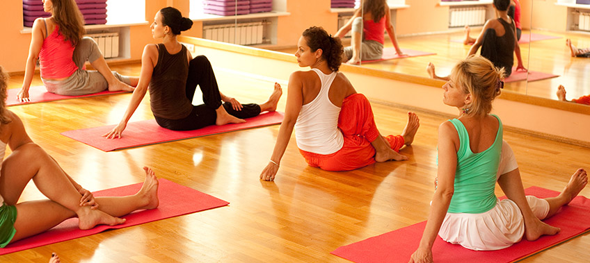 maharisi joga