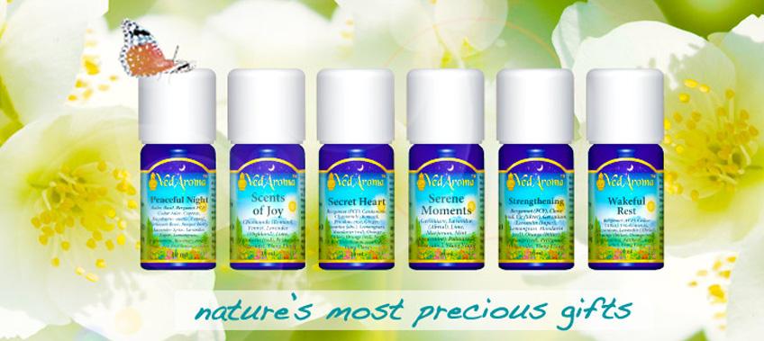 porodicna aromarterapija