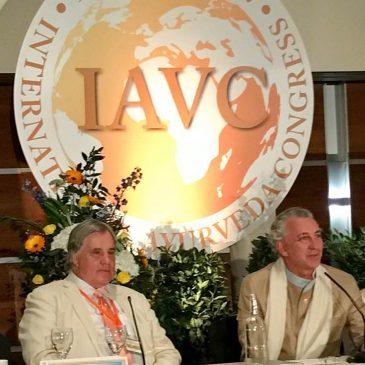 Drugi međunarodni ajurvedski kongres