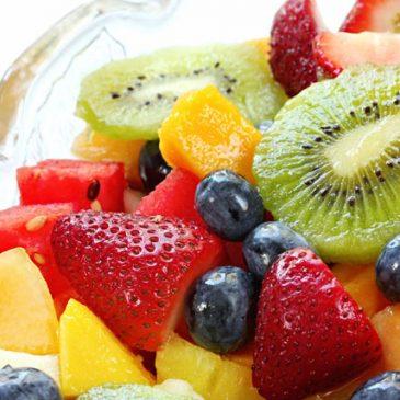 Pravilna ishrana za dobro varenje